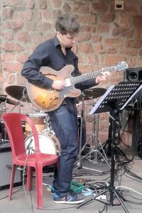 Gitarrist 02
