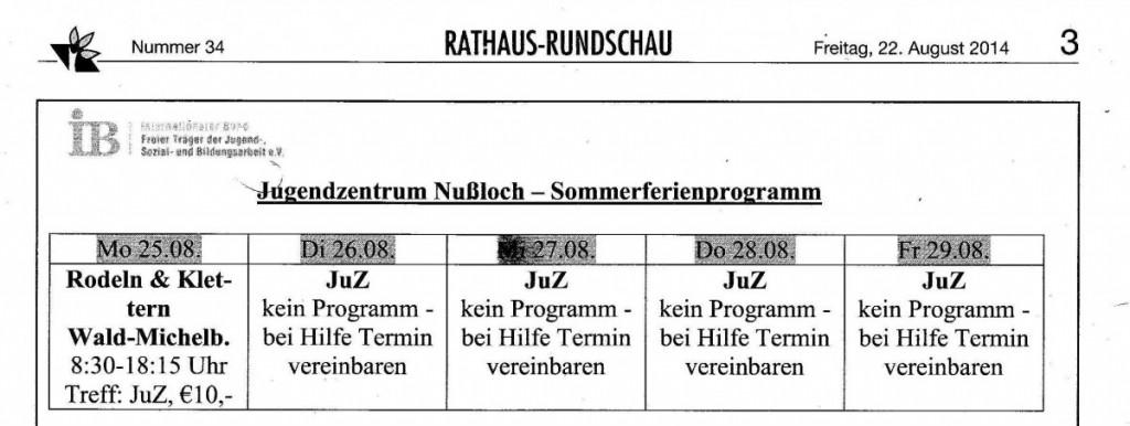 IB-Programm 001