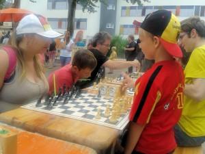 Schach 3