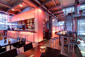 Media Lounge 3