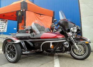 Harley 13