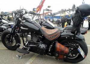 Harley 27