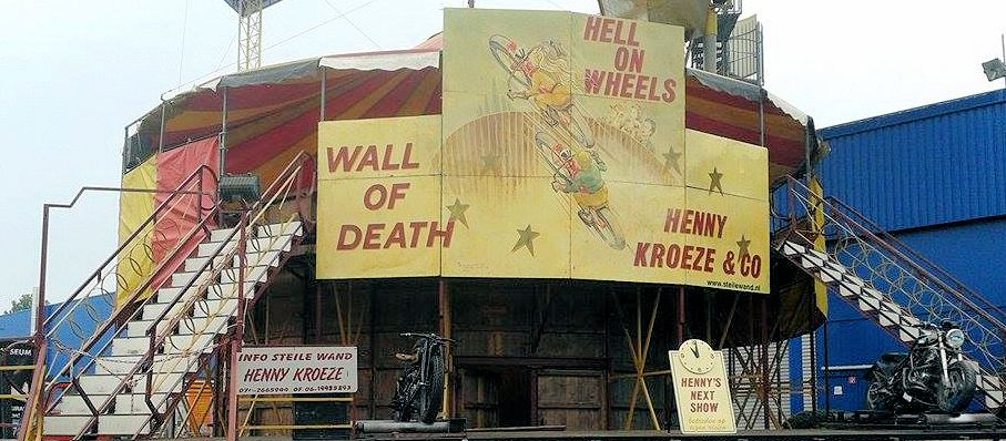 Wall of Death 03
