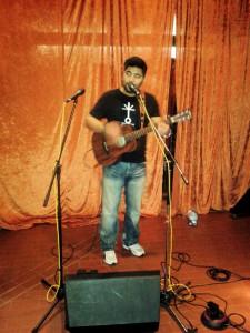 John Melo 2