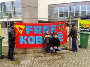 Free Kobane