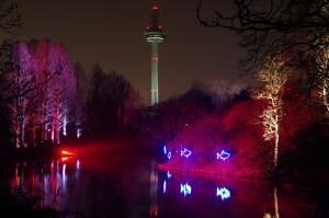 Winterlichter Luisenpark_010650