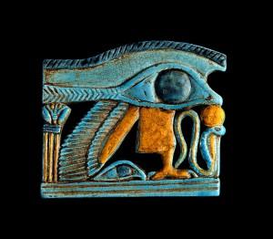 Amulett - Udjat Auge