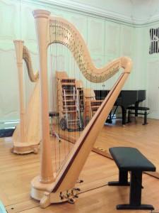 Harfe 1
