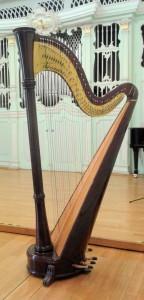 Harfe 3