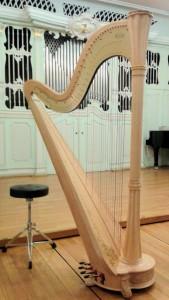 Harfe 4