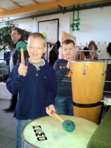 Jannik & Adrian 1