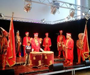 Osmanisch 3