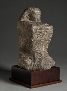 Würfelfigur des Amenemhat