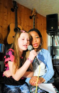 Angelika & Carmen 1