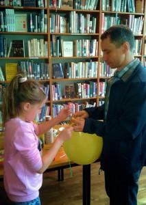 Angelika & Igor