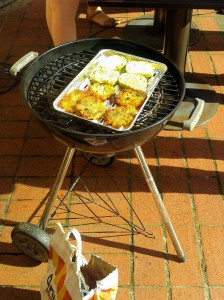 Grill 3