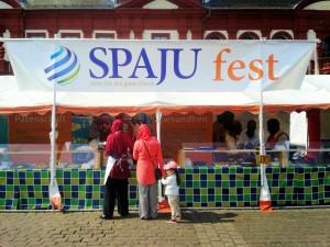 Spaju Fest 1