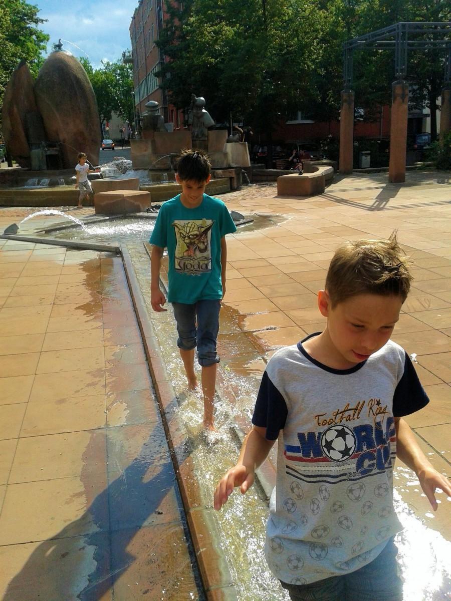 Brunnen 1