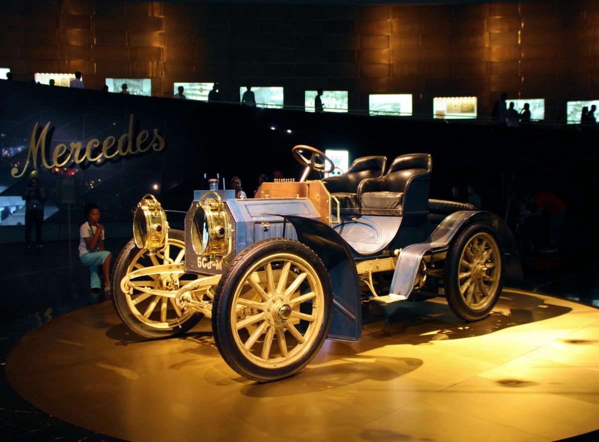 Benz 12