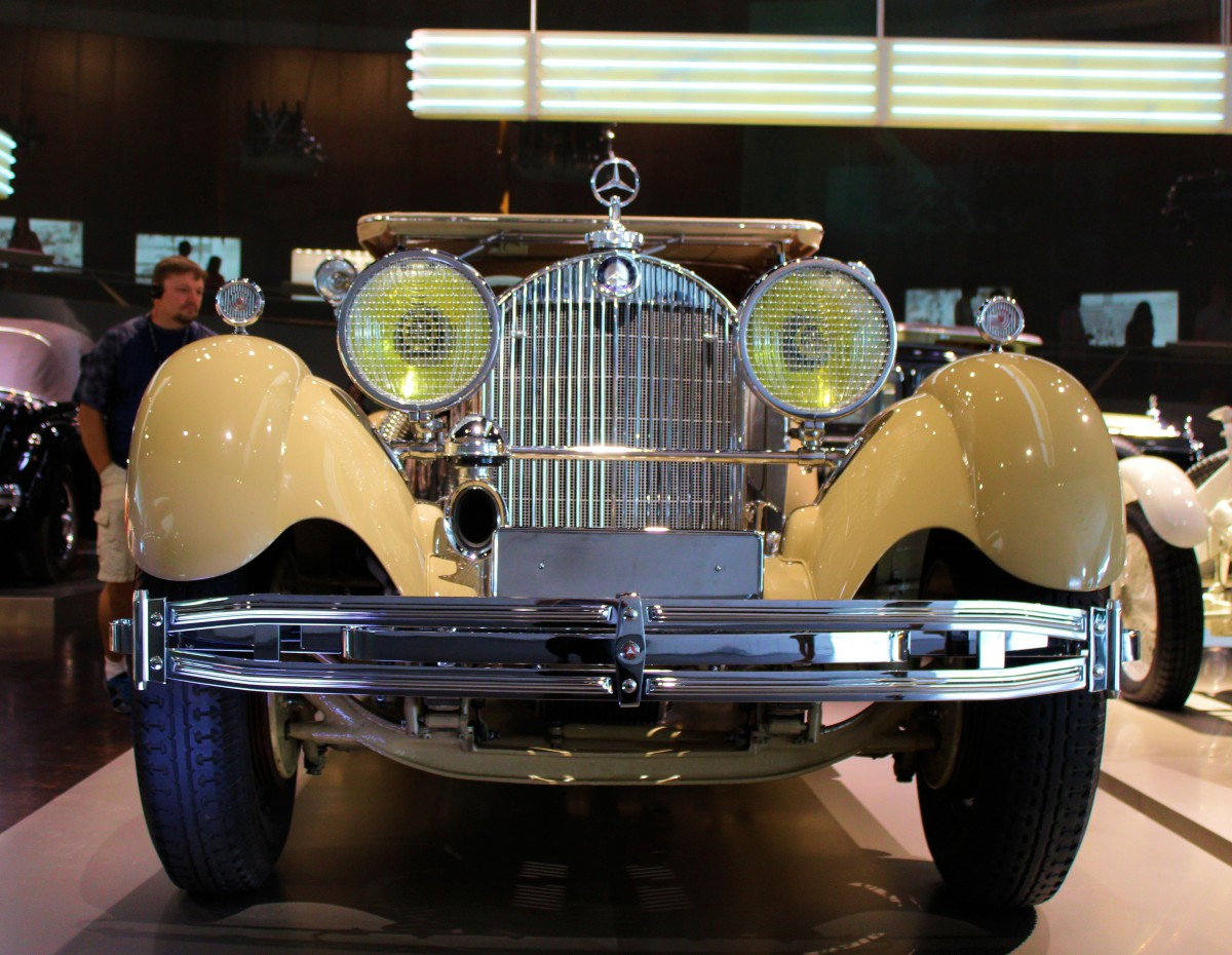 Benz 25
