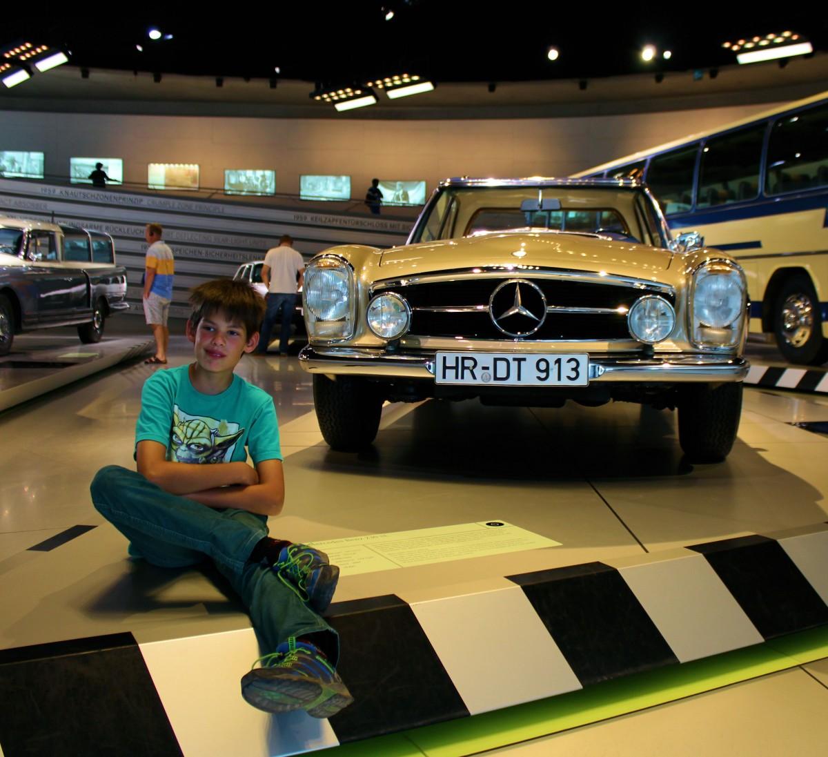 Benz 41