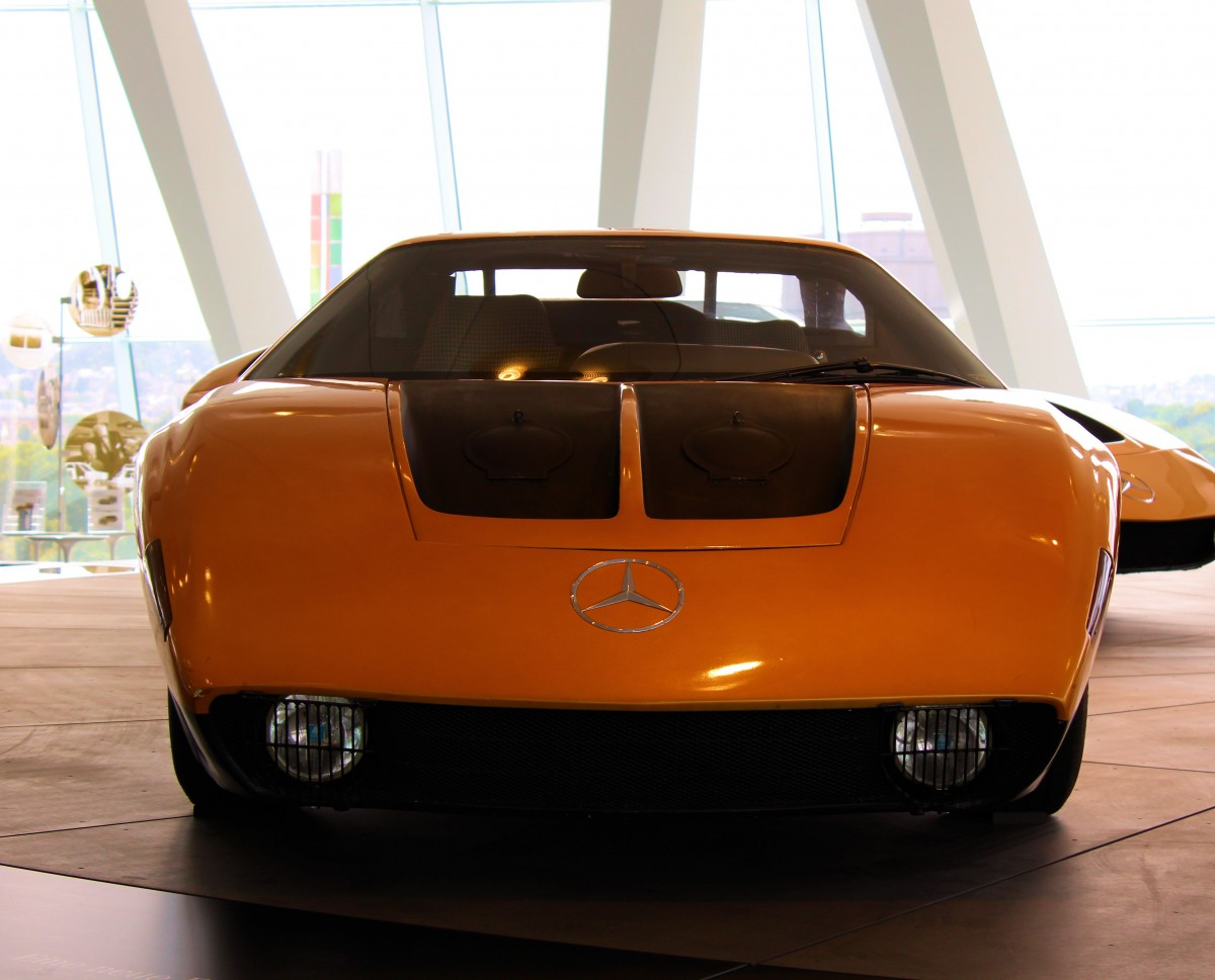 Benz 46