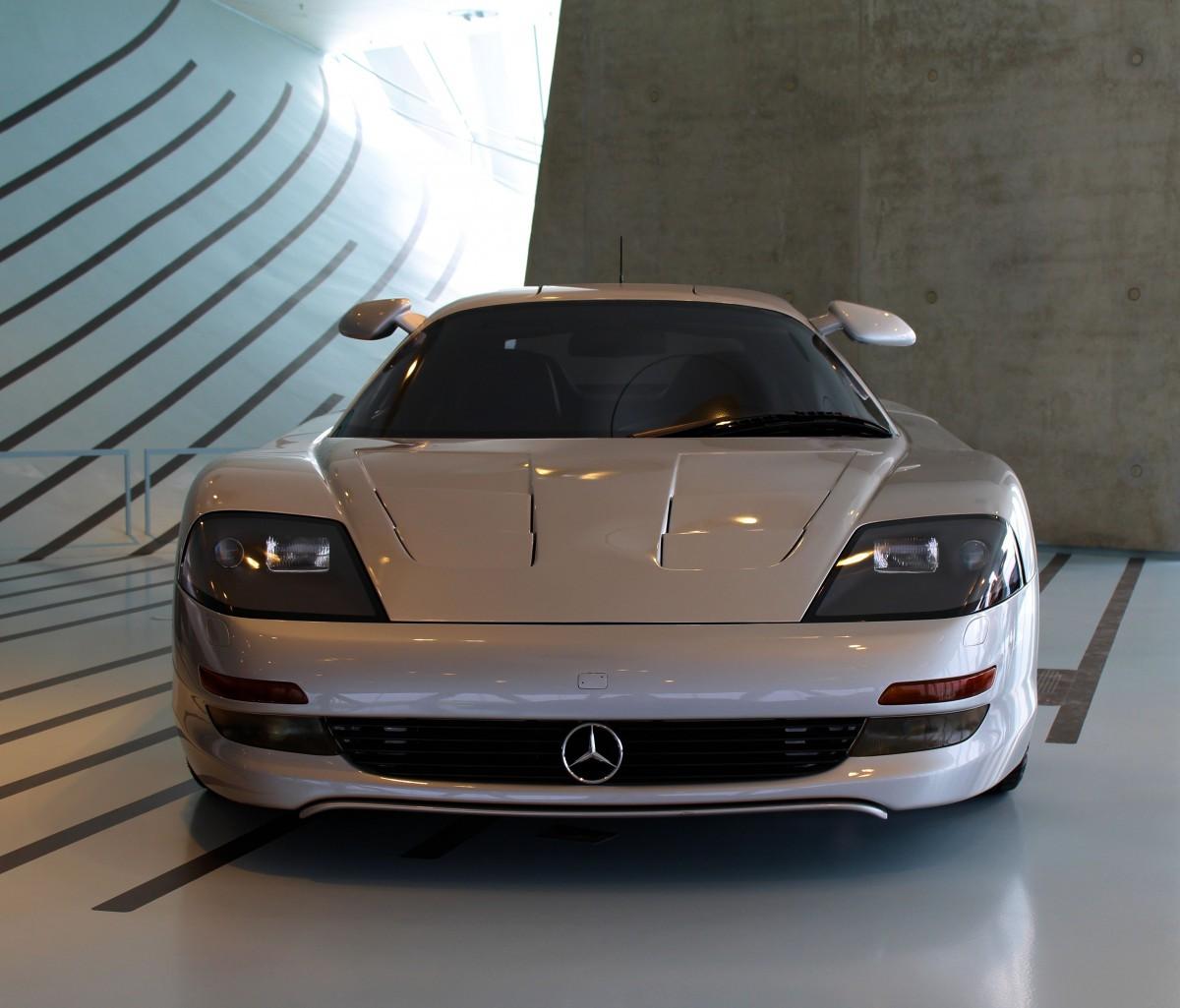 Benz 50