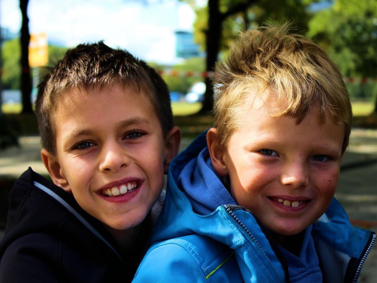 Jannik & Noah