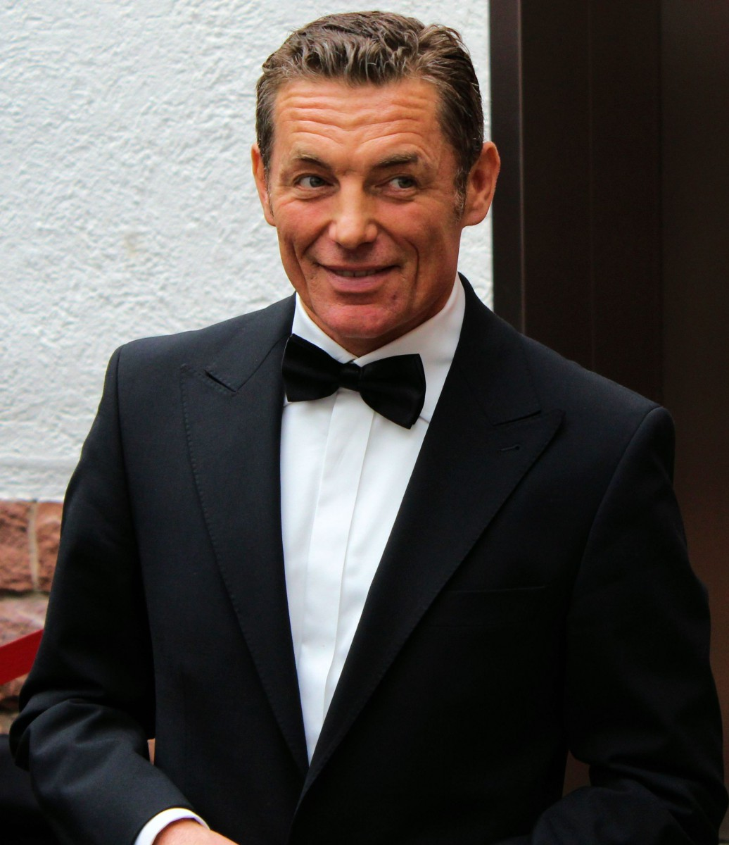 Dirk Pfister