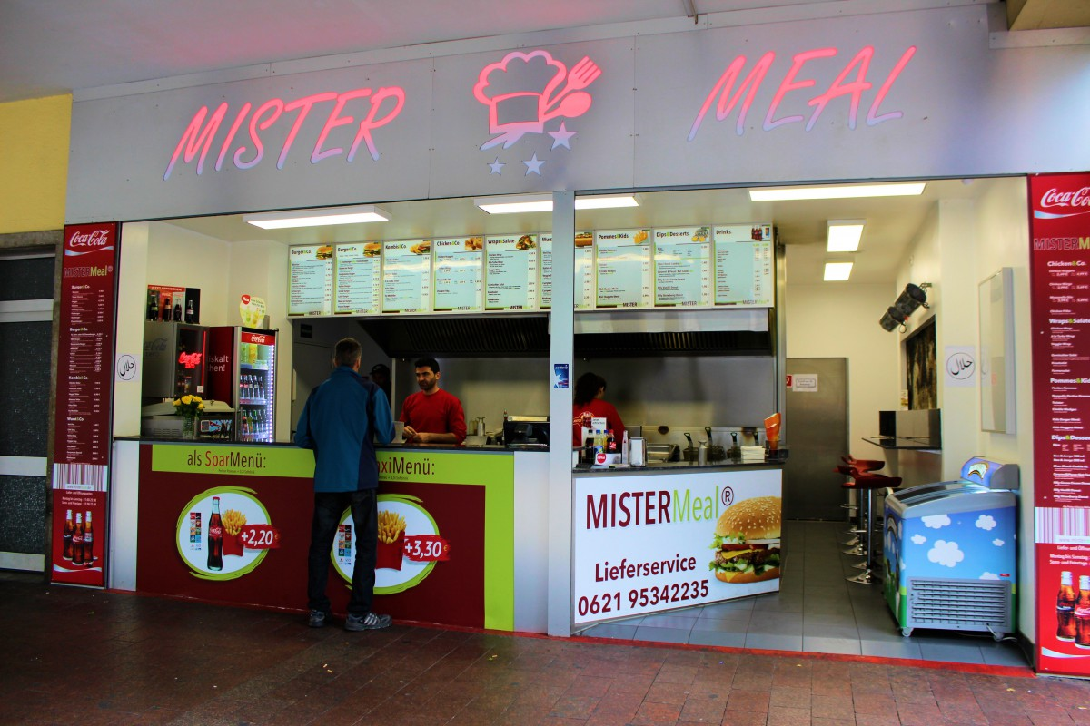 mister meal ludwigshafen