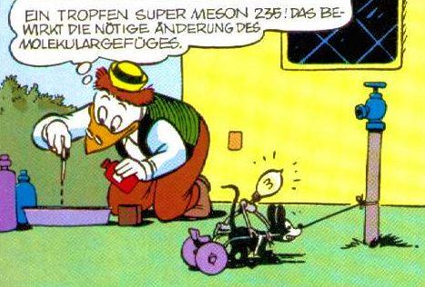 Super Meson 235