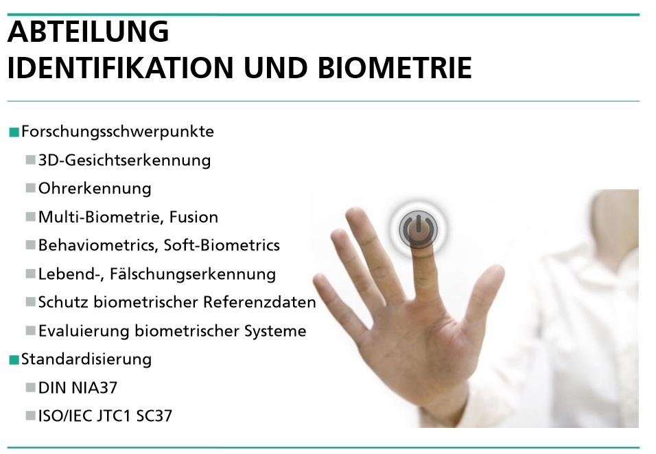 Biometrie 02