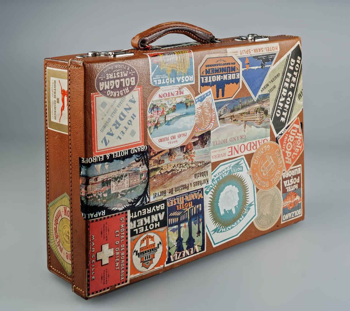 Koffer für eine Dame_um 1920_Leder_GV_265 (2)