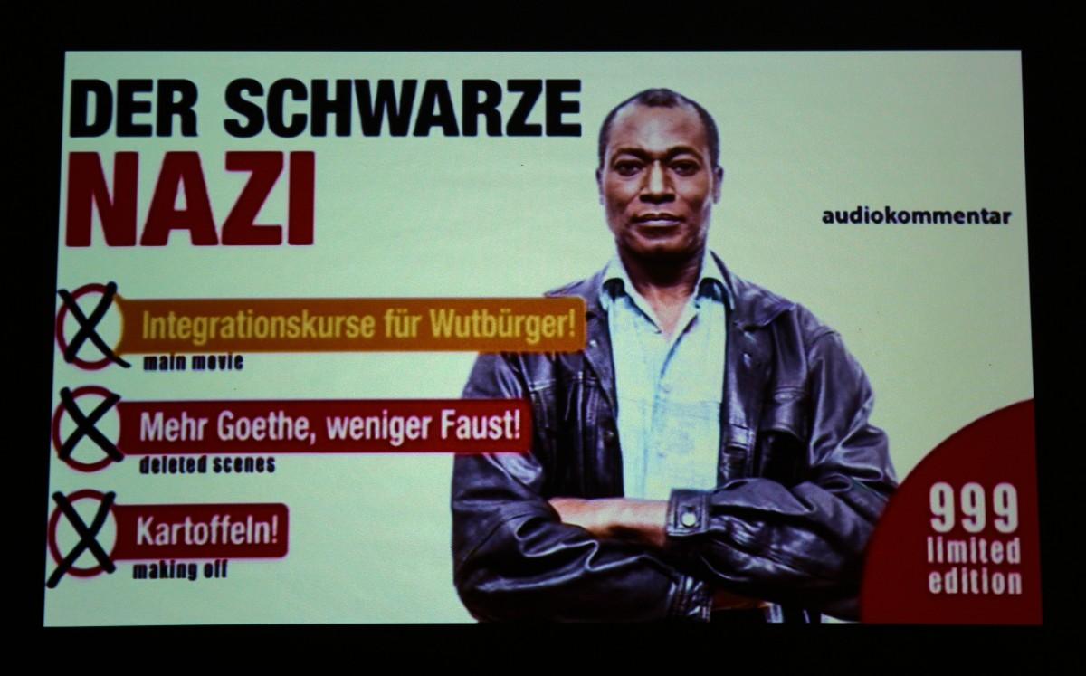 der schwarze nazi kinox